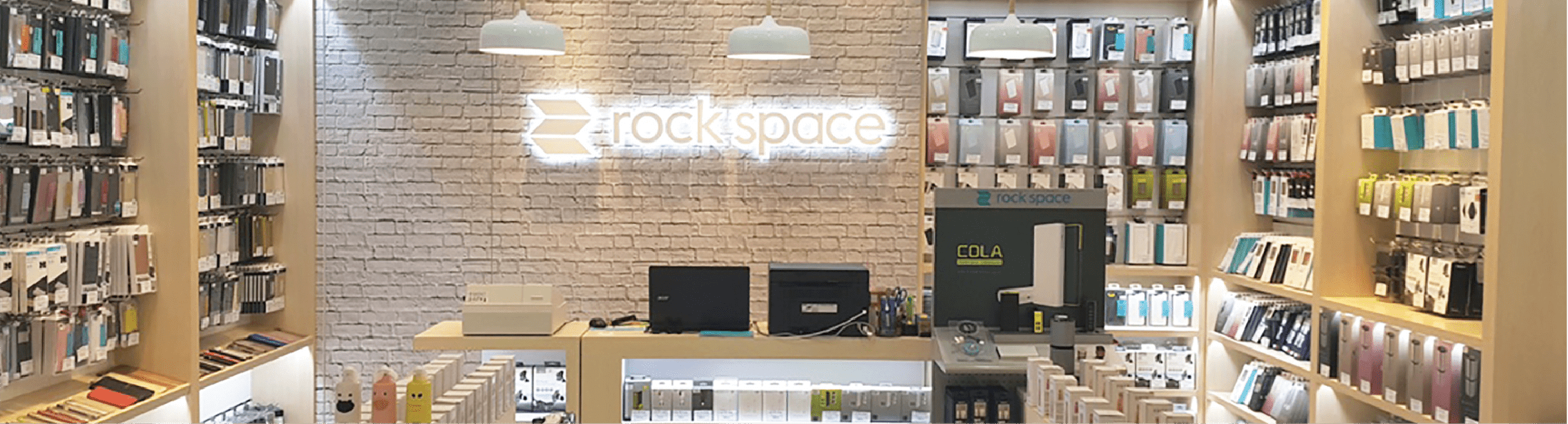 REGO Communication Sdn Bhd - Rock Space | About Us